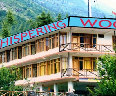 Geto Hotels and Resort,Manali